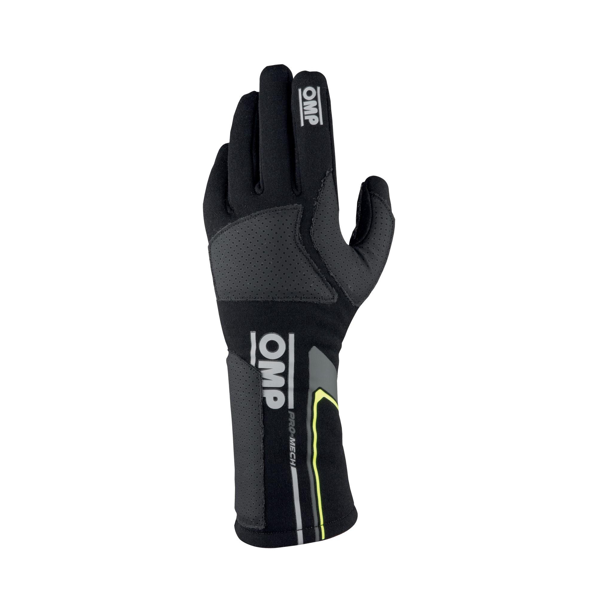 PRO Mech EVO Gloves