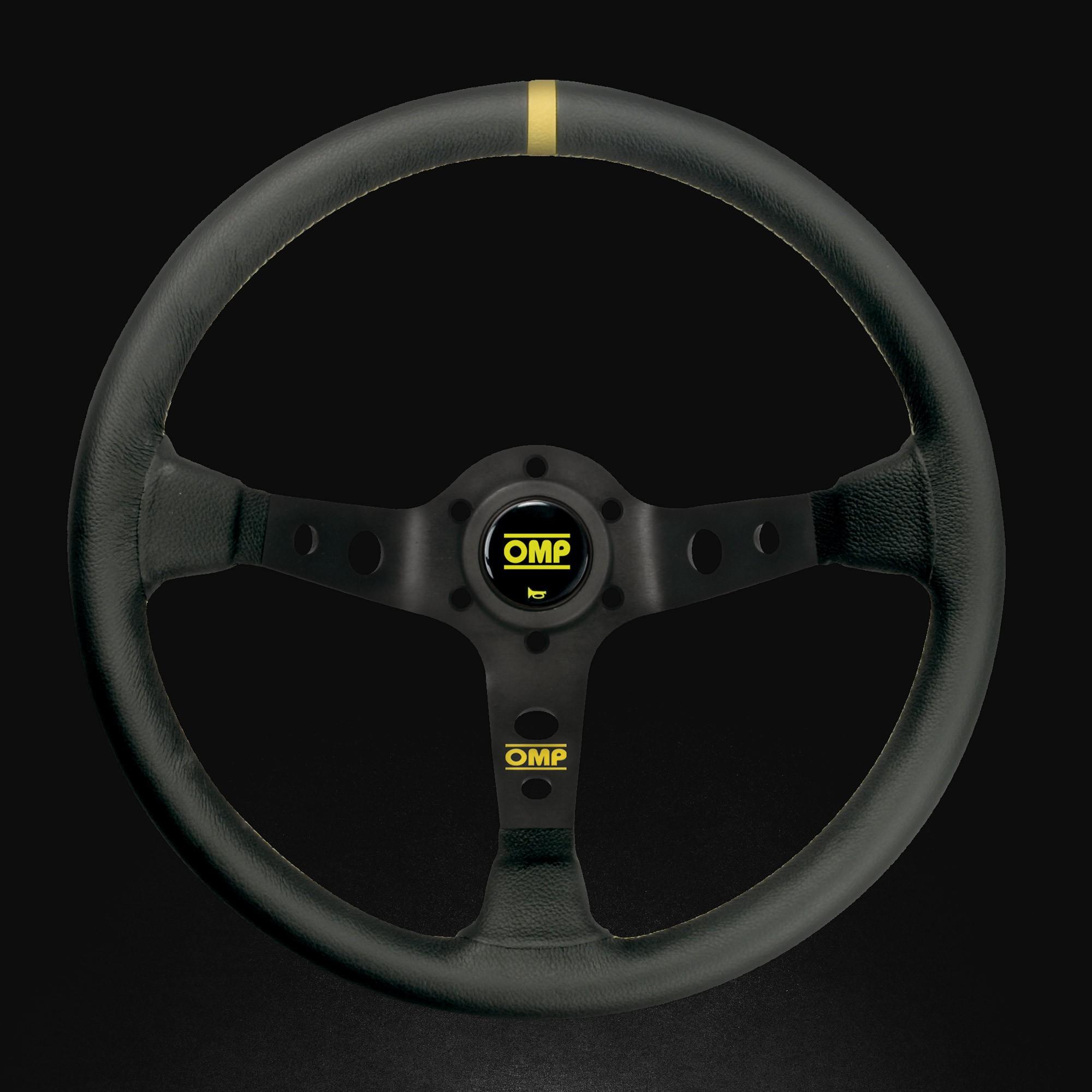 Steering Wheel OMP OD//1956//N