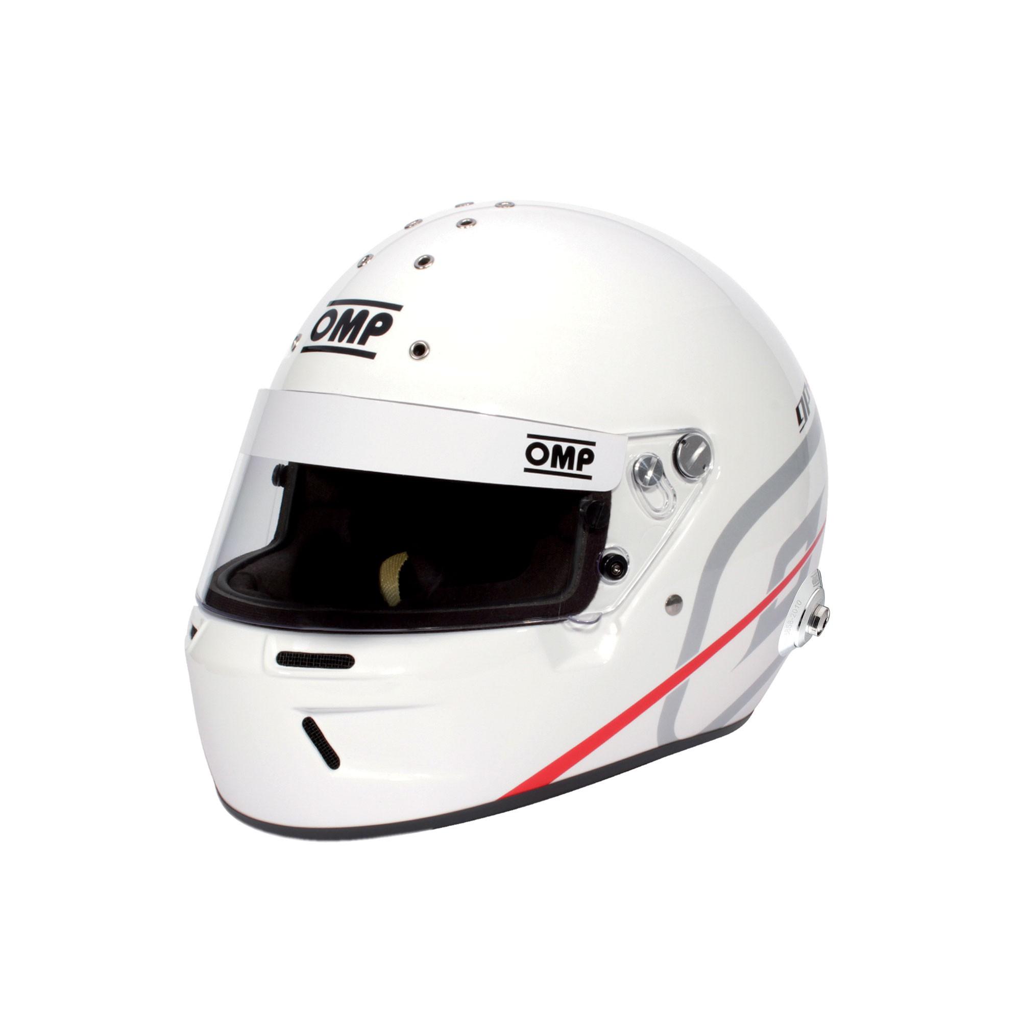 GP-R Helmet