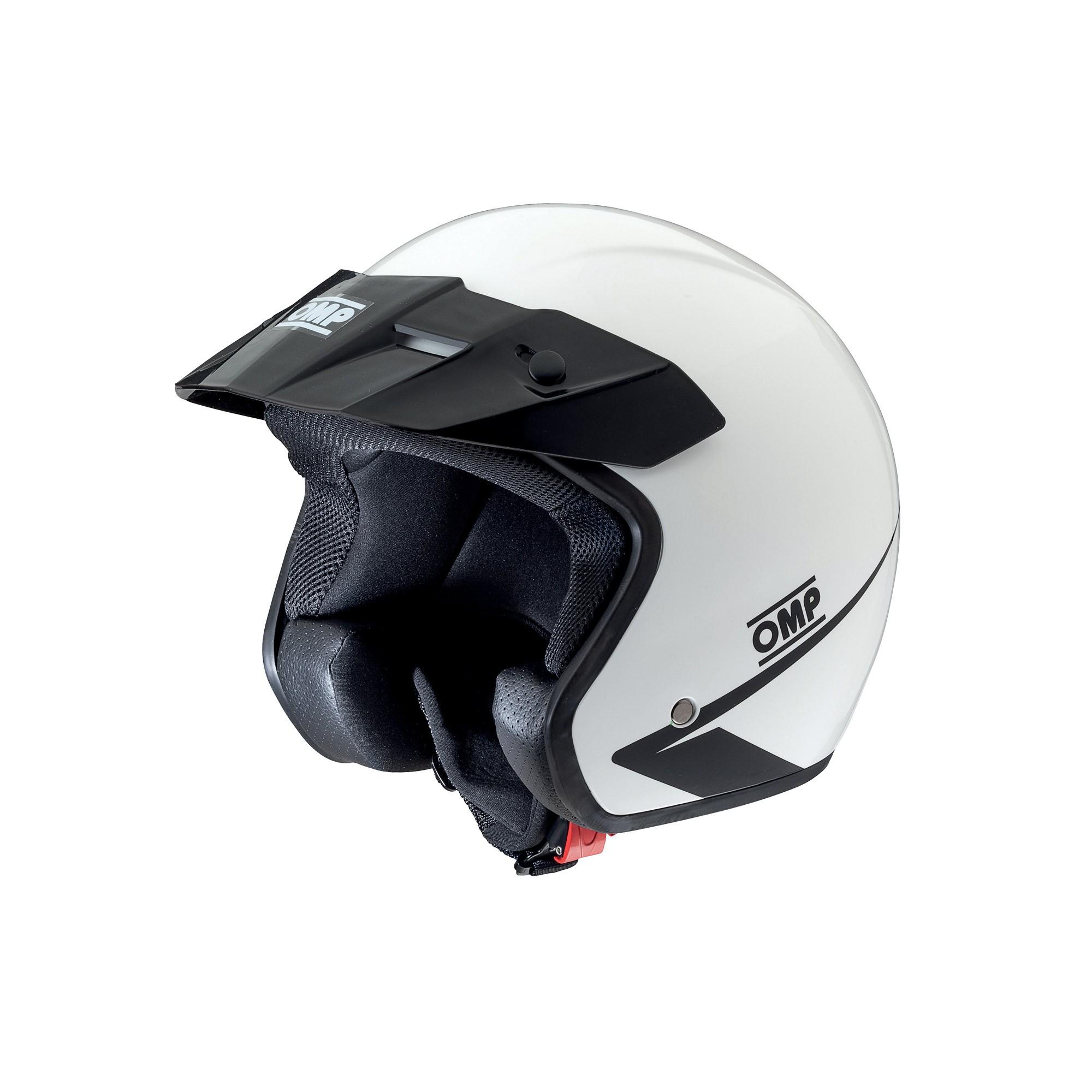 Racing helmets - STAR MY2017