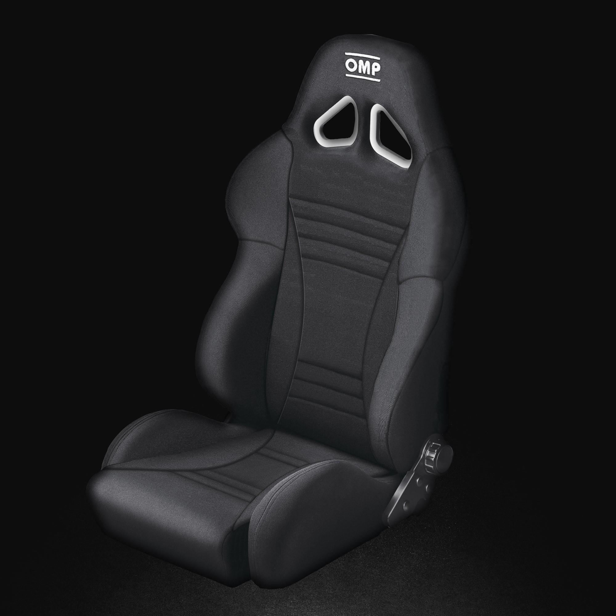 Tuning seats - STRADA