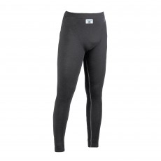 Racing underwear - ONE LONG JOHNS - BLACK VERSION