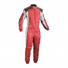 Professional racing suits from F1 experience - TECNICA EVO SUIT