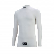 Racing undershirt - ONE TOP - WHITE VERSION