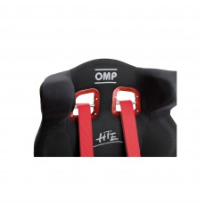 Racing seats accessories - harnesses settings - HSC PATENT