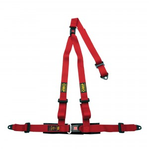 Safety harnesses & seatbelt | OMP Racing