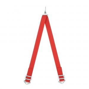 Safety harnesses - V STRAP