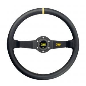 Racing steering wheel - RALLY LISCIO