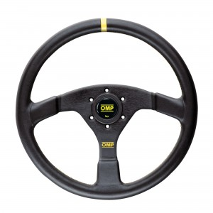 Racing steering wheel - VELOCITA
