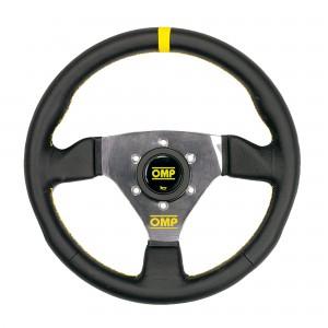 Racing steering wheel - TRECENTO LISCIO