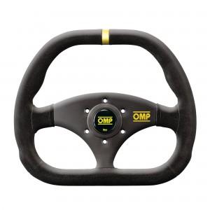 Racing steering wheel - KUBIK