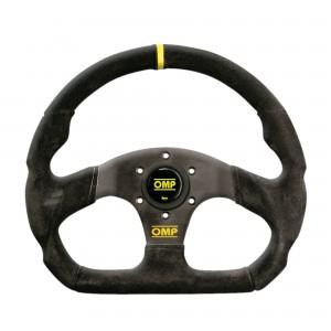 Racing steering wheel - SUPER QUADRO