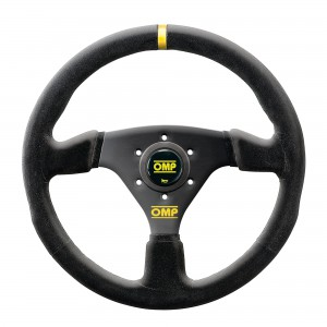 Racing steering wheel - TARGA 330