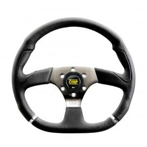 Steering wheel - CROMO