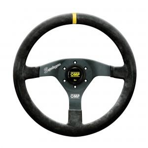 Racing steering wheel - VELOCITA' SUPERLEGGERO
