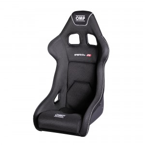 Fiberglass racing seat - ARS-R