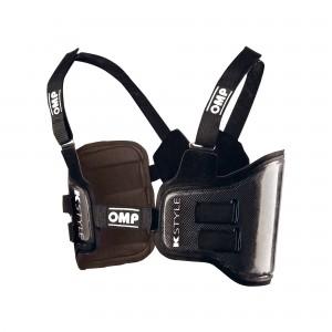 rib protection vest