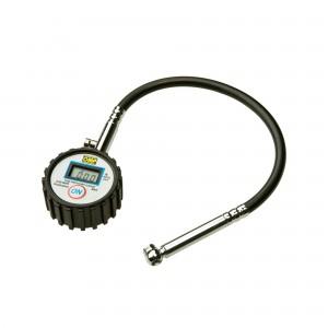 Kart accessories - digital tyre gauge - NC/072