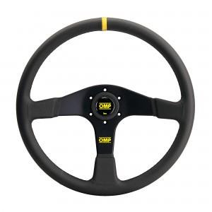 Racing steering wheel - VELOCITA 380