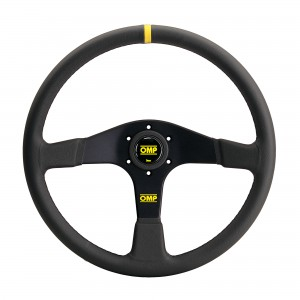 Racing steering wheel - VELOCITA' 380 LISCIO