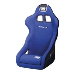 Tubular racing seat - TRS-E