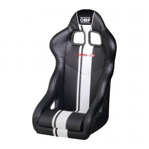 Tubular racing seat - TRS-E PLUS