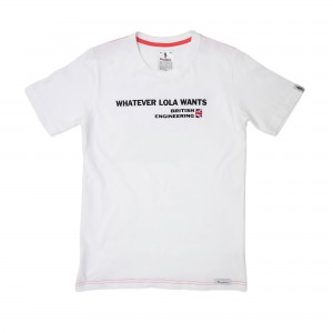 Whatever Lola Wants Tee