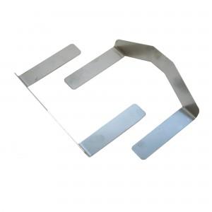 ANTI TORPEDO TABS (double brackets)