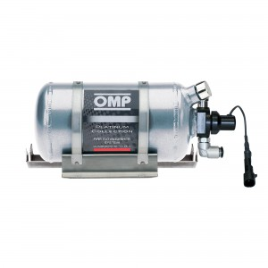 Fire Extinguishers | Car & Kart Parts | OMP Racing on