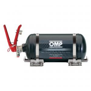 Fire extinguishing system - CMFST 1