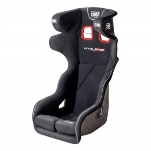 Racing seat - HTE ONE XL