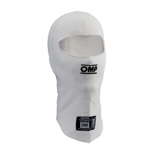 Racing underwear - ONE BALACLAVA - white version