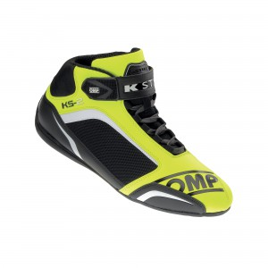 Microfiber karting shoes - KS-2 SHOES
