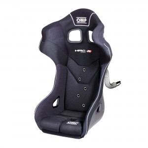 Carbon fiber racing seats - HRC-R CARBON AIR