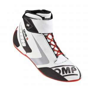 Top level leather racing shoes - ONE-S SHOES MY 2016