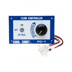 Racing underwear accessories - FLOW CONTROLLER