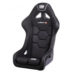 Fiberglass racing seat - WRC-R XL