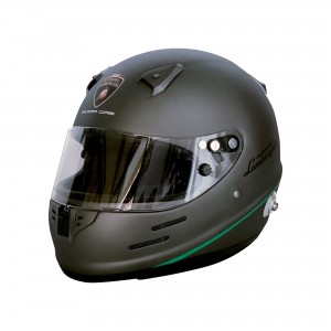 GP8 EVO Helmet Lamborghini Collection