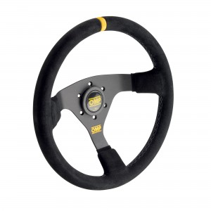 Racing steering wheel - WRC