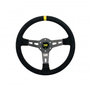 RS steering wheel