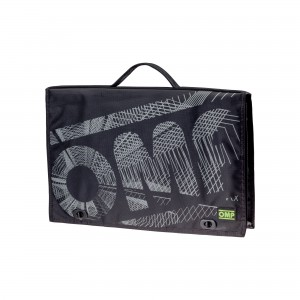 Racing accessories - CO-DRIVER BAG MY2017