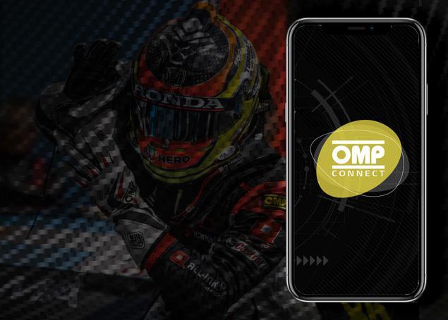 OMP ompsc067/m Cuffie Racing