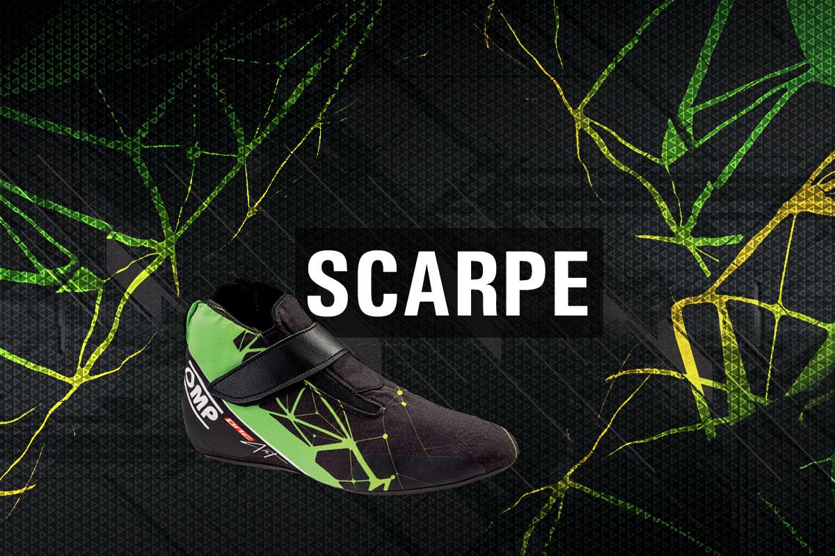 Scarpe Custom