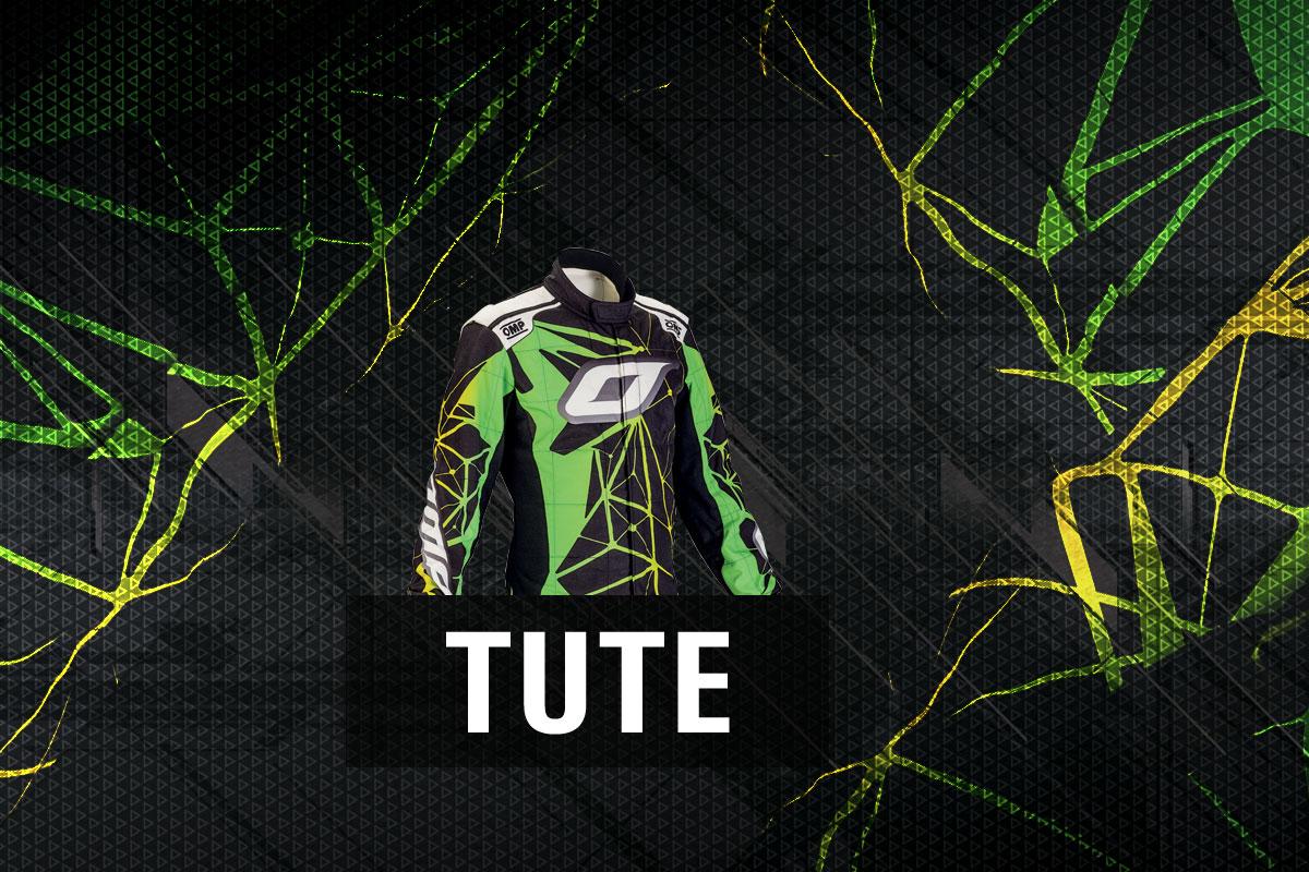 Tute Custom
